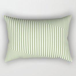 stripes. 805. b2. det Rectangular Pillow