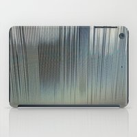 metal iPad Cases featuring Metal by RDKL, Inc.
