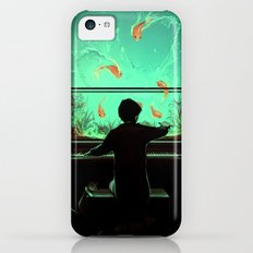 Le Pianoquarium iPhone 5c Slim Case