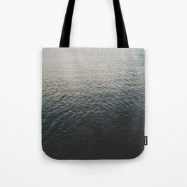 SLO waves Tote Bag