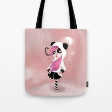 The physical feeling caused by something that hurts my heart. Tote Bag