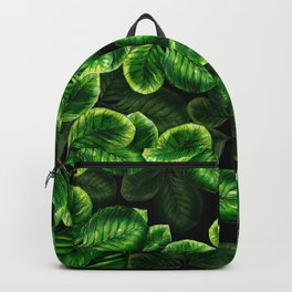 S E C R E T  J U N G L E . Backpack