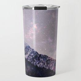 Winter howl Travel Mug