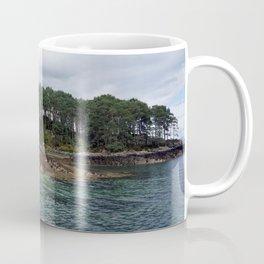 Bay Island Coffee Mug