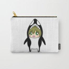 Free! Onesies - Tachibana Makoto Carry-All Pouch