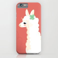 Alpaca Slim Case iPhone 6s