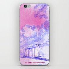 Grain Elevator iPhone & iPod Skin