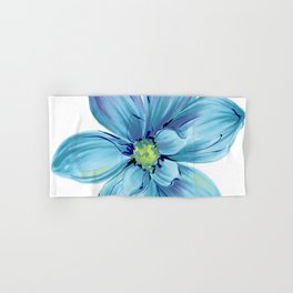 Flower ;) Hand & Bath Towel