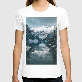 Lake Louise V T-shirt
