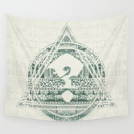?5 Wall Tapestry