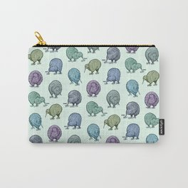 Hungry Kiwis – Cool Palette Carry-All Pouch