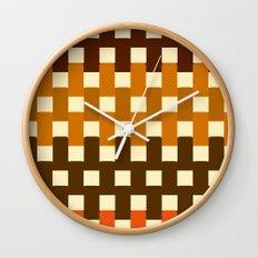 Veeka III Wall Clock