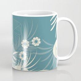 Tropical pattern 047 Coffee Mug