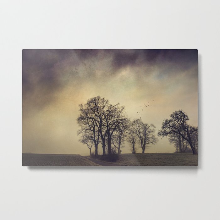 another day Metal Print