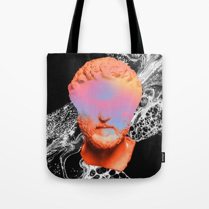 Zar Tote Bag
