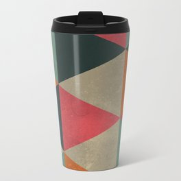 Springtime Vibes Metal Travel Mug