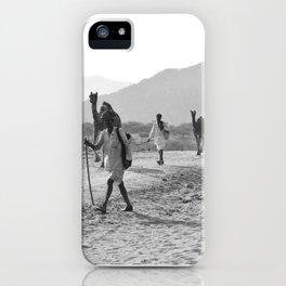 Rabadi.1 iPhone Case