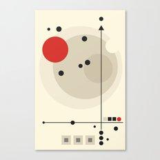 Art That Soars Canvas Print