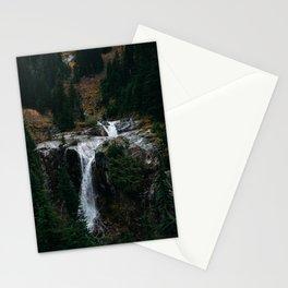 Denny Creek Hike Stationery Cards