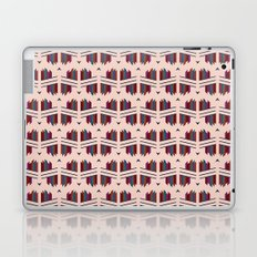 Coral Crystal Laptop & iPad Skin