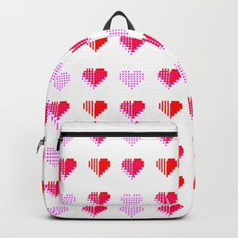 Valentine's Backpack
