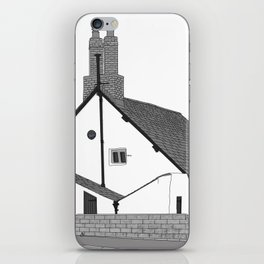 Sir John Barrow Cottage iPhone Skin