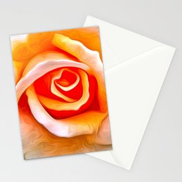 PILLOWFLORA in series #113 Stationery Cards