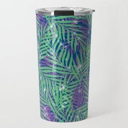 Tropical Stars Travel Mug