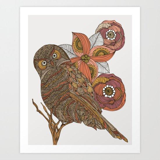 Victor Art Print