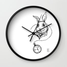 OnTime Wall Clock