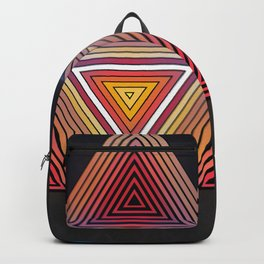Triangular Gen III Backpack