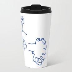 Fart! Travel Mug
