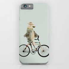 dashing mr tweet iPhone 6s Slim Case