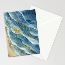 Pacific Prayer I Stationery Cards