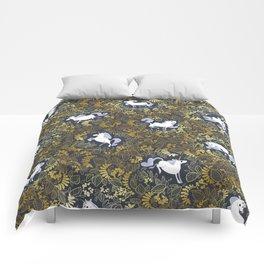 Unicorn pattern Comforters