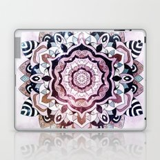 FREESOUL MANDALA Laptop & iPad Skin
