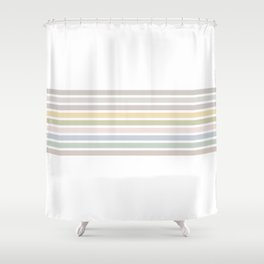 Mekani Shower Curtain