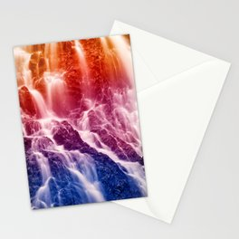 Hays Fantasy Falls Stationery Cards