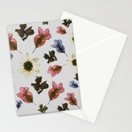 This Autumn Morning Stationery Cards