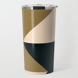 Two square meter Travel Mug