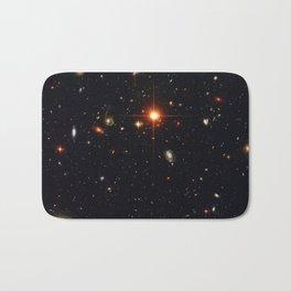 Field of Galaxies Bath Mat