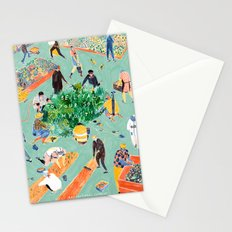 Compost Awareness Week Stationery Cards