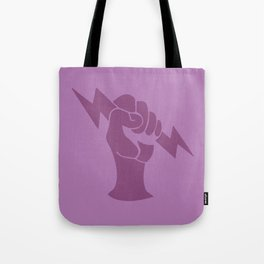 Bioshock Infinite Vigors - Shock Jockey Tote Bag