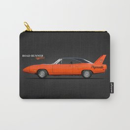The Road Runner Superbird Carry-All Pouch