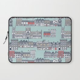 dreaming of york in tudor Laptop Sleeve