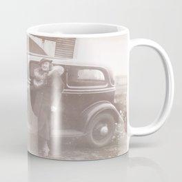 Charm on the Farm Coffee Mug