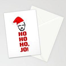 HO HO HO, JO! Breaking Bad Christmas Card Jesse Pinkman Stationery Cards