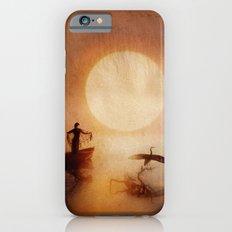 In Quiet Light iPhone 6s Slim Case