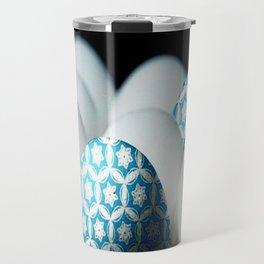 Eggs kale 62 Travel Mug