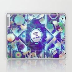 Love The Journey Laptop & iPad Skin